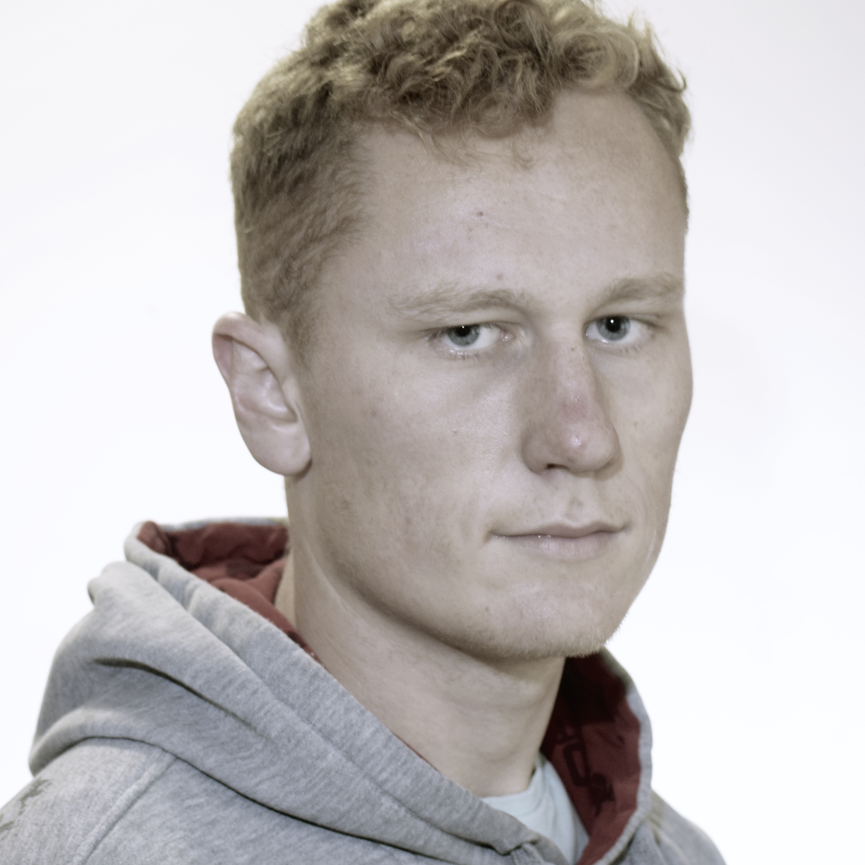 Connor ApplegateGroundsperson